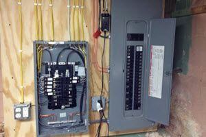 Why Upgrade To A 200 Amp Electric Panel