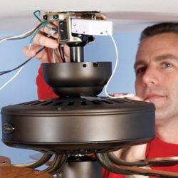 Lighting Repair & Installation