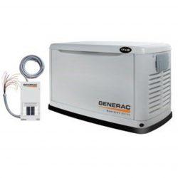 Generator Installation & Repair